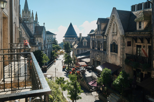 Hai resort của Đà Nẵng được vinh danh tại World Luxury Hotel Awards - 6