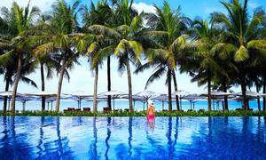 Ba resort Việt Nam được thế giới vinh danh trong tuần qua