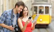 'Bảo bối' để có internet khi đi du lịch nước ngoài đông người