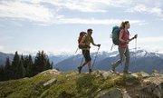 Sợ độ cao, tôi có nên nhận lời đi leo núi cùng bạn trai?