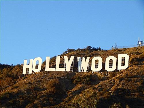 Kinh đô điện ảnh thế giới Hollywood. Ảnh: Global.