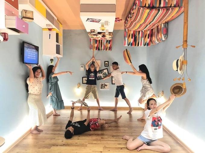 Ba địa chỉ khách 'đứng trên trần nhà' để chụp ảnh ở Việt Nam