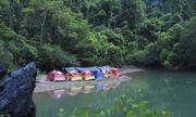 Đạo diễn Victor Vũ: Quảng Bình là nơi đẹp nhất Việt Nam