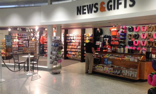 Lý do đồ ăn ở sân bay luôn đắt gấp 4-5 lần