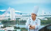 Đầu bếp Jack Lee sẽ trổ tài kết hợp các loại phô mai tại Hà Nội