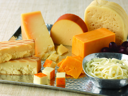 Năm 2018, Mỹ giành 89 huy chương tại World Cheese Awards và 266 huy chương tại World Championship Cheese Contest.
