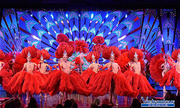 9 chương trình nghệ thuật nổi tiếng khắp Âu - Á