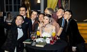 Tiệc giao thừa phong cách Gatsby chỉ có tại resort 5 sao Phú Quốc