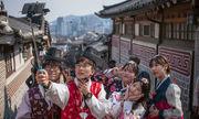 Lần đầu tiên Hàn Quốc xét cấp visa 10 năm cho người Việt