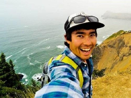 John Chau được cho là đã bị người Sentinel bắn tên đến chết khi lên đảo Bắc Sentinel. Ảnh:IG.