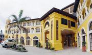 Tuyển Việt Nam nghỉ trong khách sạn 4 sao trước trận gặp Philippines