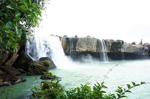 Đắk Lắk là điểm đến lý tưởng cho người yêu thiên nhiên. Ảnh: Huỳnh Kiên.
