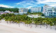 Sun Group khai trương khách sạn 5 sao bên biển Bãi Khem
