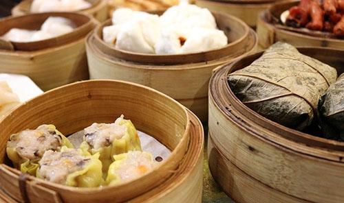 Trên TripAdvisor, nhà hàng của Chui được đánh giá trung bình 4,5 trên 5 sao về chất lượng đồ ăn. Ảnh: Sun Hing.