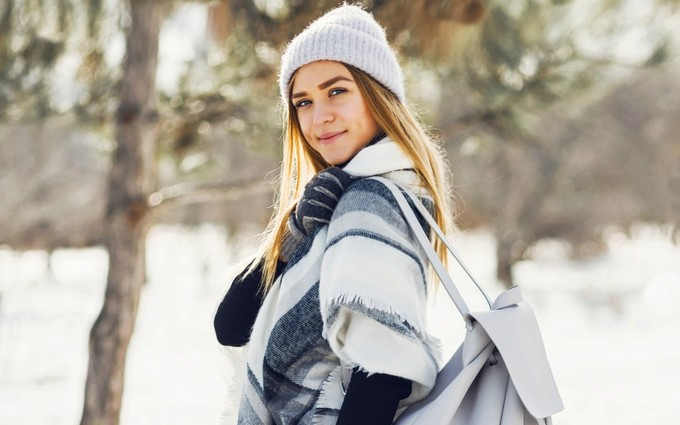 Những vật dụng không thể thiếu khi đi du lịch mùa đông