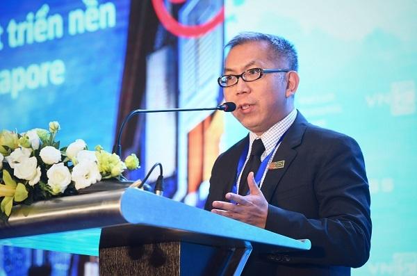 Phó Tổng cục trưởng Tổng cục Du lịch Singapore chia sẻ kinh nghiệm du lịch từ quốc gia này.