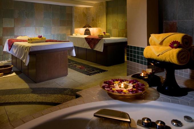 Bên trong khách sạn 5 sao tuyển Việt Nam ở tại Malaysia