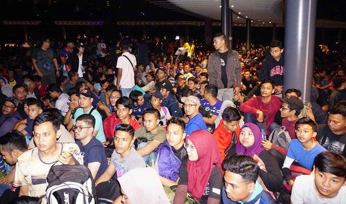 Bên trong 'chảo lửa' Bukit Jalil, nơi diễn ra trận chung kết AFF Cup