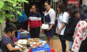 Ba quán ăn gây tò mò cho nhiều thực khách ở Hà Nội