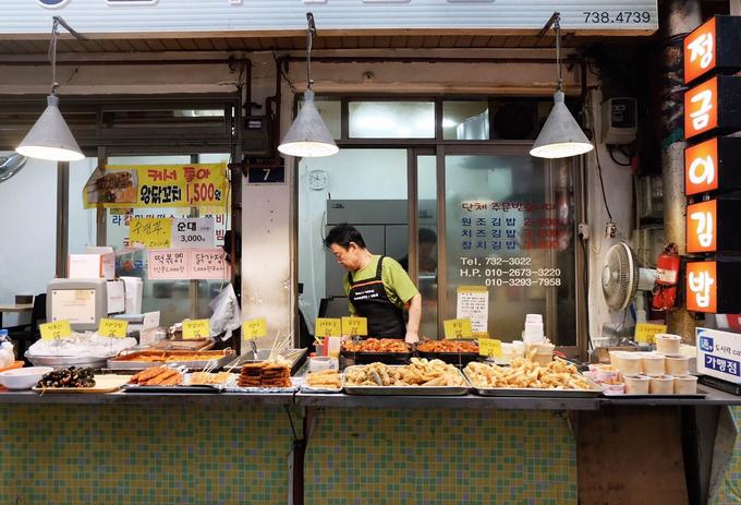 Khách nước ngoài gợi ý những nơi phải đến ở Seoul