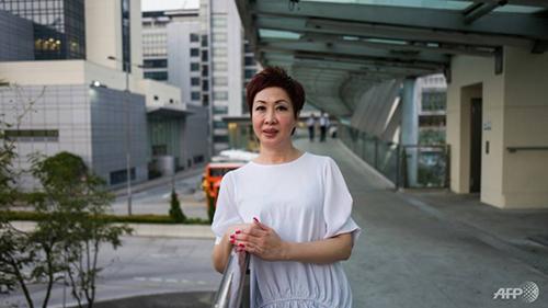 Dora Lai nhận định nhiều quảng cáo hàng không chỉ đưa những phụ nữ xinh đẹp lên sóng, thay vì tập trung quảng bá kỹ năng nghiệp vụ của tiếp viên. Ảnh: AFP.