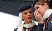 Mặt tối của nghề tiếp viên hàng không ít người dám thừa nhận