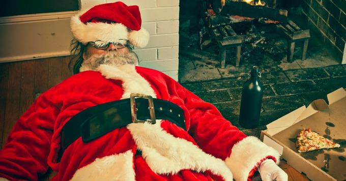 9 truyền thống đón Giáng sinh kỳ lạ trên thế giới