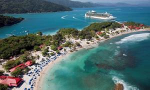 Haiti - thiên đường biển Caribbean hồi sinh sau những thảm họa