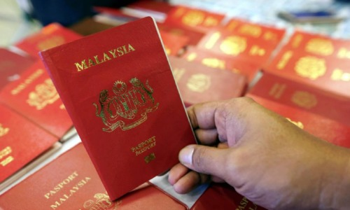 10 điều về Malaysia - quốc gia đầu tiên gắn chíp điện tử vào hộ chiếu