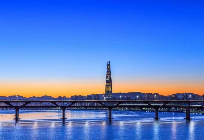 Vịnh Hạ Long, Mũi Né trong 10 điểm ngắm hoàng hôn đẹp nhất châu Á
