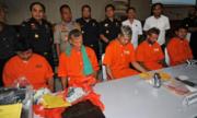 Bị bắt vì dính tới cần sa, du khách mắng mình là 'gã ngu'