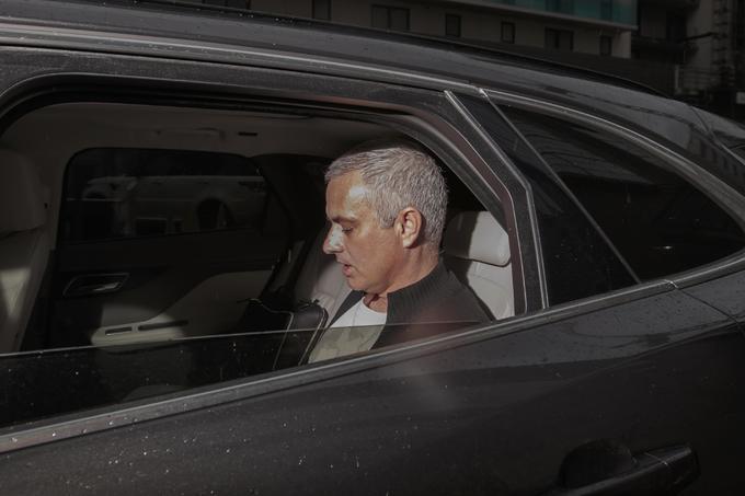 Bên trong khách sạn Mourinho thuê suốt 895 ngày khi dẫn dắt MU