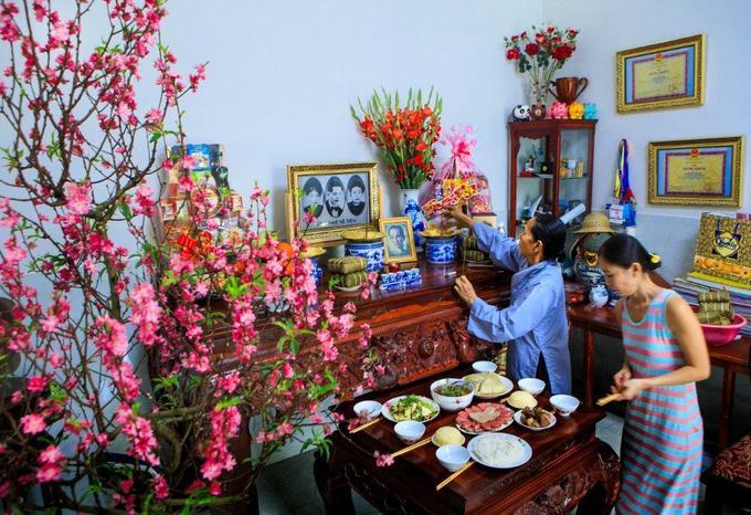 Những bức ảnh ấn tượng nhất cuộc thi 'Vẻ đẹp Việt Nam'