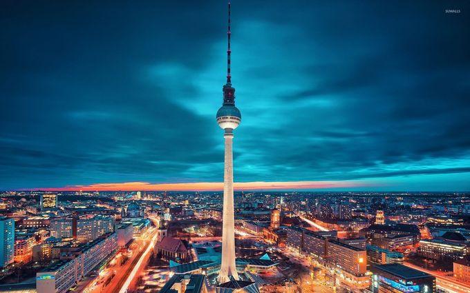 Những con số thú vị về Berlin ít người ngờ tới