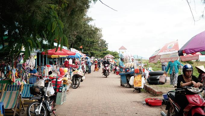 Các điểm ăn chơi ở Sài Gòn cho người ngại đi xa dịp Tết Dương lịch