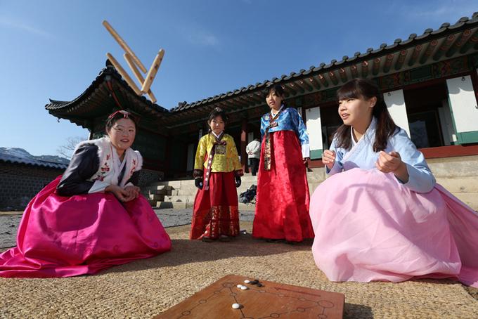 Người Hàn Quốc đón năm mới thế nào?