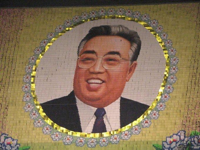 Bên trong sân vận động lớn nhất thế giới ở Triều Tiên