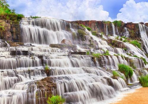 Giảm 1,5 triệu đồng tour Hà Nội - Nha Trang - Đà Lạt 5 ngày - 3