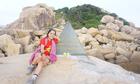 Chinh phục Mũi Đôi - điểm ngắm bình minh đầu tiên trên đất liền Việt Nam