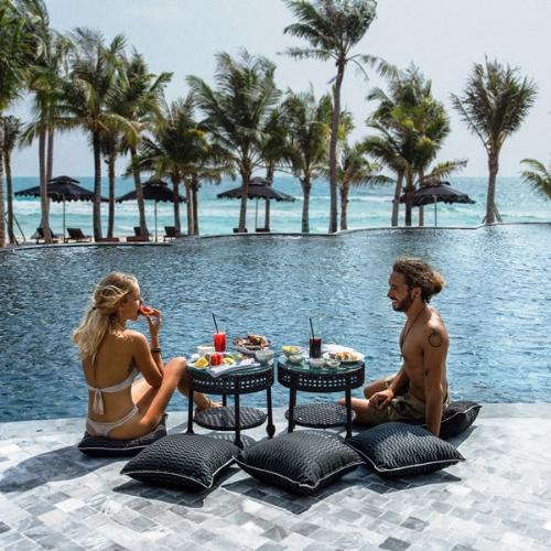 Với những giải thưởng danh giá có được sau 2 năm, khu nghỉ dưỡng đẳng cấp bên bãi Kem đã góp phần đánh thức tiềm năng lớn của Nam Phú Quốc, đưa đảo Ngọc vươn tầm thế giới và một lần nữa, khẳng định vị thế du lịch nghỉ dưỡng cao cấp của Việt Nam với quốc tế.
