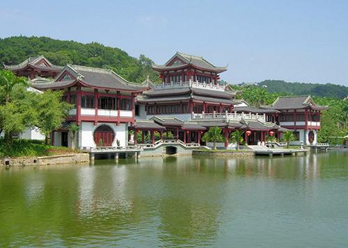 Giảm 2 triệu đồng tour Nam Ninh - công viên Khủng Long - 1