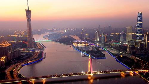 Giảm một triệu đồng tour Nam Ninh - Quảng Châu - Thâm Quyến - 1