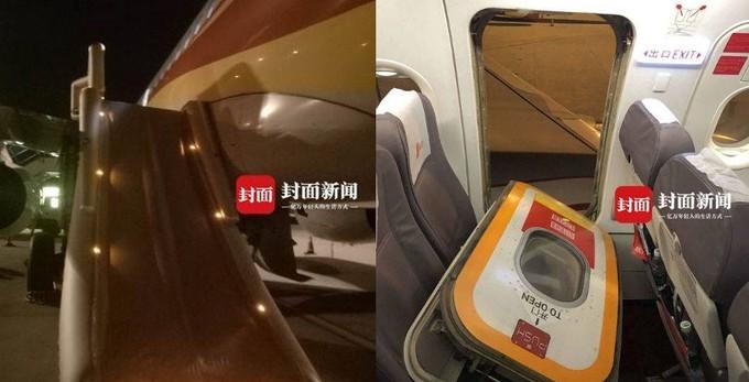 Những vụ đáng xấu hổ nhất của khách Trung Quốc năm 2018