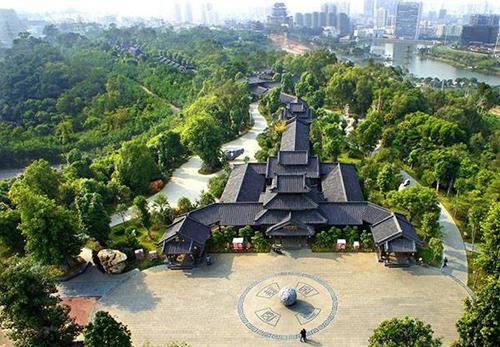 Giảm 2 triệu đồng tour Nam Ninh - công viên Khủng Long - 3