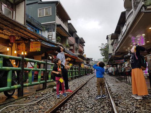 Có nên du lịch Đài Loan dịp Tết Nguyên đán không?
