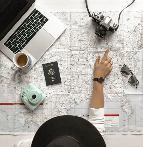 Lên kế hoạch chi tiết sẽ giúp bạn chủ động hơn, nhất là với những chuyến du lịch nước ngoài.