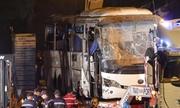 9 người thân của khách trong vụ đánh bom sẽ sang Ai Cập