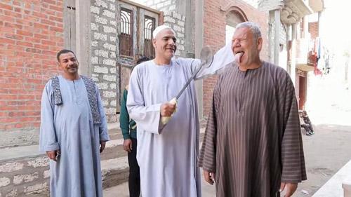 Sau khi tham gia vào nghi lễ này, người tham gia sẽ không có cơ hội kháng cáo nếu họ vô tội nhưng lưỡi vẫn bị bỏng. Ảnh: Alarabiya.