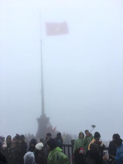 Đà Lạt, Sa Pa bội thu khách trong kỳ nghỉ Tết Dương lịch