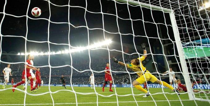 Nơi đây từng diễn ra nhiều sự kiện đáng nhớ trong lịch sử, bao gồm trận chung kết AFC Asian Cup 1996, trận chung kết Cúp quốc gia vùng Vịnh 2007 và chung kết FIFA Club World Cup 2017. Ảnh: Jordan Times.